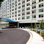 Hotels near Philips Arena - Aloft Atlanta Downtown