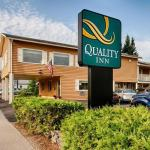 Quality Inn Barre