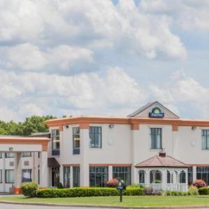 Bradley International Airport Hotels - Days Inn Bradley International