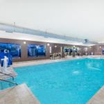 Accommodation near Bismarck Civic Center - Days Inn Bismarck
