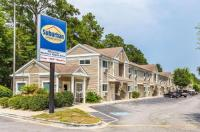 Suburban Extended Stay Abercorn Image