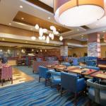 Chesapeake Energy Arena Accommodation - Hilton Garden Inn Oklahoma City/Bricktown