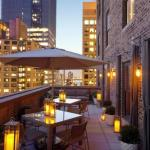 Accommodation near Carnegie Hall - Westhouse Hotel New York