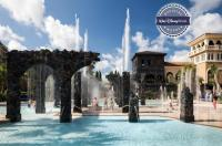 Four Seasons Resort Orlando At Walt Disney World Resort Image