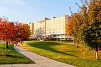 French Lick Springs Hotel Image