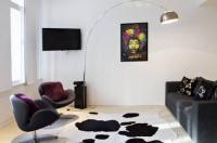Uber London Soho Loft Image