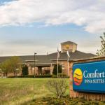 Hotels near Michigan Renaissance Festival - Comfort Inn & Suites In Fenton