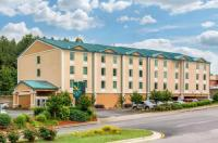 Quality Inn Union City Image