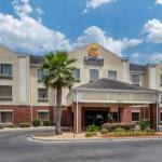 Comfort Inn & Suites Statesboro - University Area