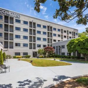 Hotels near Zoo Atlanta - Country Inn & Suites By Carlson, Atlanta Downtown