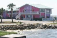 Beach Front Motel Cedar Key Image