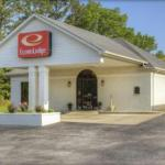 Hotels near The Arena Corbin - Econo Lodge Corbin
