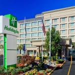 Manhattan College Accommodation - Holiday Inn George Washington Bridge - Fort Lee