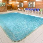 Accommodation near Mississippi Valley Fairgrounds - Days Inn And Suites Davenport East