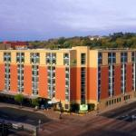 Accommodation near Landmark Center Saint Paul - Holiday Inn St. Paul Downtown