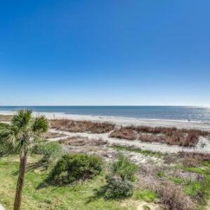 Family Kingdom Hotels - Econo Lodge Inn & Suites Beach Front Central