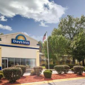 Days Inn Portage, Portage, USA