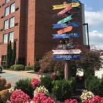 Days Inn & Suites Sutton Flatwoods