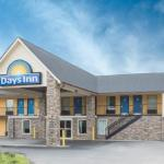 Days Inn by Wyndham Newberry South Carolina