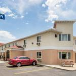Tyson Events Center Accommodation - Days Inn Sioux City Ia