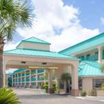 Harrison County Fairgrounds Hotels - Days Inn Gulfport