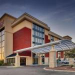 Ford Center Evansville Accommodation - Drury Inn & Suites Evansville East
