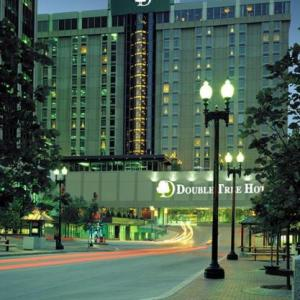 Doubletree By Hilton Omaha Downtown