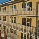 Tybee Beach Resort Club At Beachside Colony