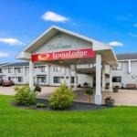 Hotels near DECC Pioneer Hall - Econo Lodge Airport Duluth
