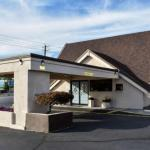 Econo Lodge Inn & Suites Bordentown