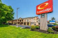 Econo Lodge Mount Laurel Image