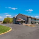Americas Best Value Inn Enid