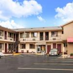 Oregon Convention Center Accommodation - Econo Lodge Convention Center