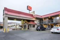 Econo Lodge Downtown Image