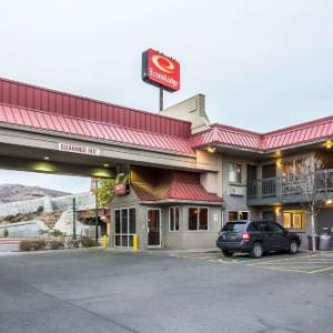 Utah State Fairpark Hotels - Econo Lodge Downtown