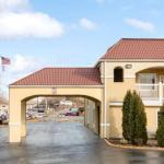Big Sandy Superstore Arena Hotels - Econo Lodge Huntington