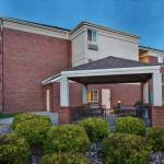 People's Court Accommodation - Candlewood Suites West Des Moines
