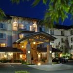 Accommodation near Cornelius Pass Roadhouse - Larkspur Landing Hillsboro - An All-Suite Hotel