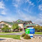 Holiday Inn Express Hotel & Suites Gillette