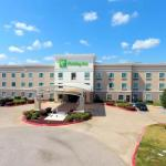 Holiday Inn Express Hotel & Suites Longview - North
