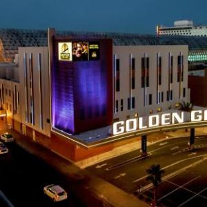 Golden Gate Hotel And Casino, Las Vegas, USA