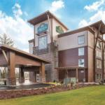 Accommodation near Washington Center for the Performing Arts - La Quinta Inn And Suites Tumwater - Olympia