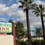 Accommodation near Nick's Taste of Texas - Garden Inn and Suites Glendora