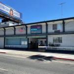 Hollywood Palladium Accommodation - Hollywood Guest Inn