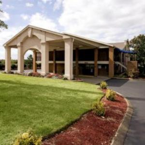 Riverdale High School Murfreesboro Hotels - Americas Best Value Inn & Suites/Murfreesboro