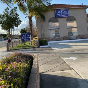 GuestHouse Inn & Suites Pico Rivera / Downey