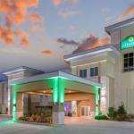 Hotels near Lazy E Arena - La Quinta Inn & Suites Guthrie