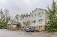 Guesthouse International Inn & Suites - Tumwater Image