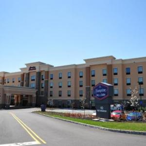 New Egypt Speedway Hotels - Hampton Inn And Suites Robbinsville