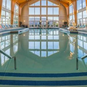 Lebanon Valley Speedway Hotels - Vacation Village At Berkshires